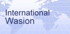 International Wasion