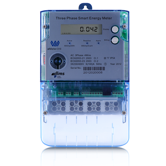 Electric Energy Meters wasion group